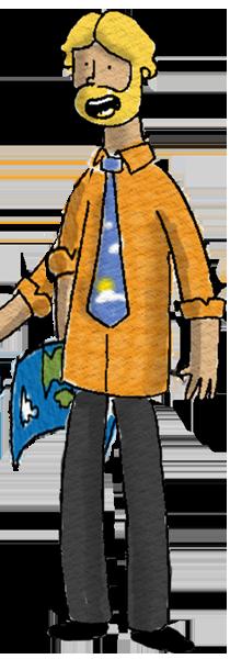 Woody Weatherman